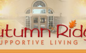 Autumn Ridge Supportive Living
