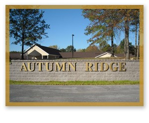 Autumn Ridge Supportive Living Facility Photo