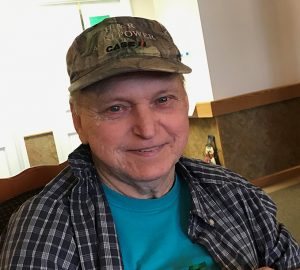 Resident Spotlight: Truman Latham